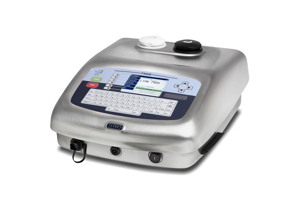 小字符喷码机 Linx 7900