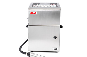 Videojet® Willett 650