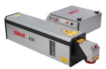 Videojet® Willett 850