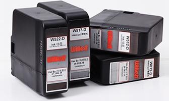 Videojet® 威利墨水和耗材