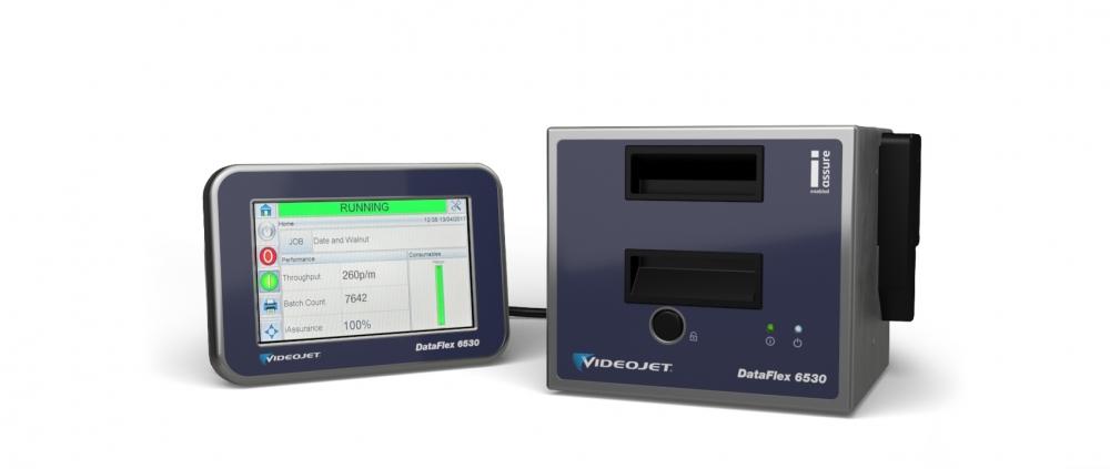 Videojet® DataFlex® 6530 & 6330 热转印打码机