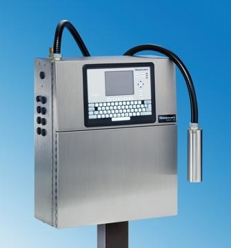 Videojet Excel DN 双喷头喷码机