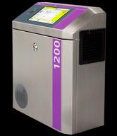 依玛士1200热发泡喷码机