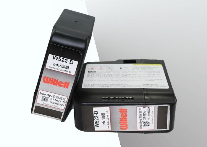 Videojet® 威利W522-D油墨