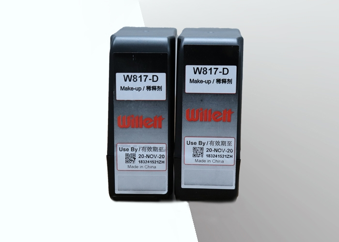 Videojet® 威利W817-D稀释剂